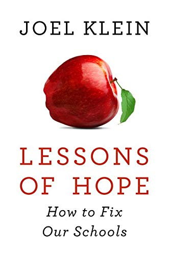 9780062268648: Lessons of Hope: How to Fix Our Schools