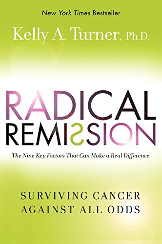 9780062268754: Radical Remission