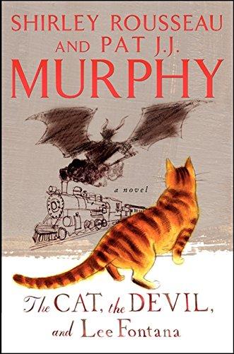 9780062268785: The Cat, The Devil, and Lee Fontana: A Novel