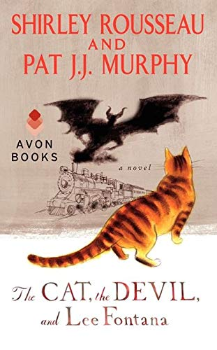 9780062268822: The Cat, the Devil, and Lee Fontana: A Novel