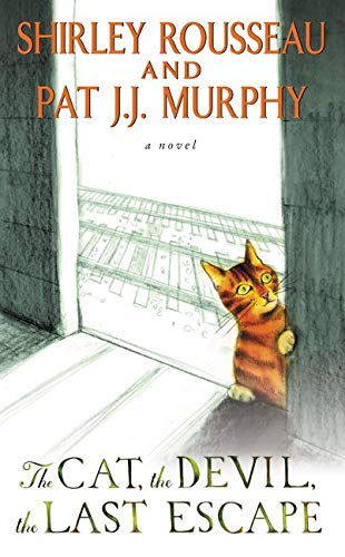 9780062269119: The Cat, the Devil, the Last Escape: A Novel