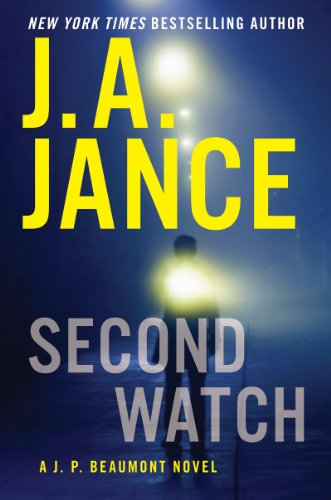 9780062269409: Second Watch: A J. P. Beaumont Novel