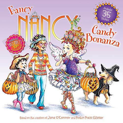 9780062269584: Fancy Nancy: Candy Bonanza
