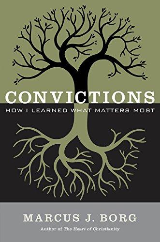 9780062269980: Convictions
