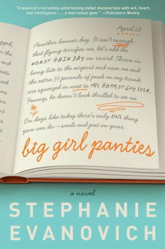 9780062270085: Big Girl Panties