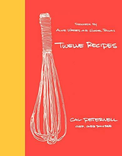 9780062270306: Twelve Recipes