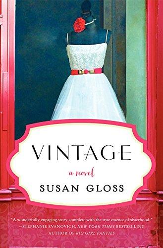 9780062270320: Vintage: A Novel