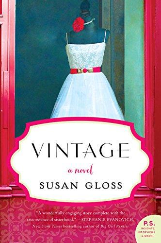 9780062270337: Vintage: A Novel