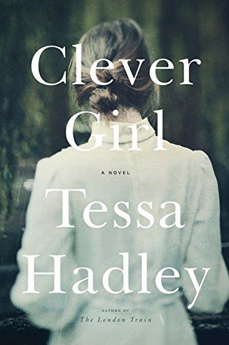 9780062270399: Clever Girl: A Novel