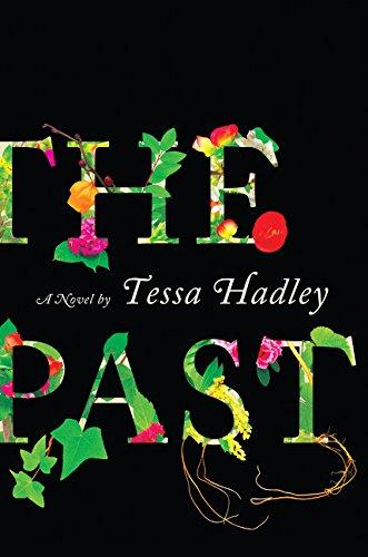 9780062270412: The Past: A Novel