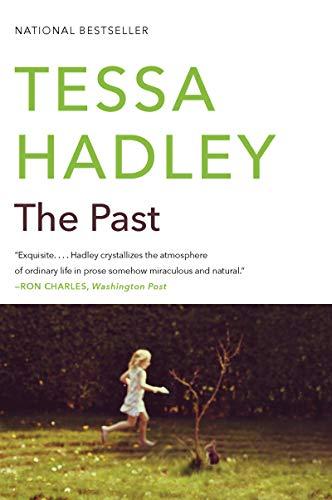 9780062270429: The Past: A Novel