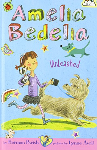 9780062270566: Amelia Bedelia Unleashed