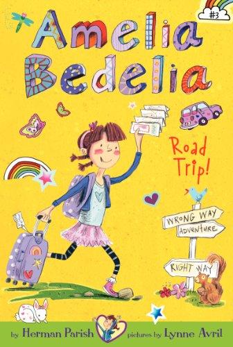 9780062270573: Amelia Bedelia Road Trip!