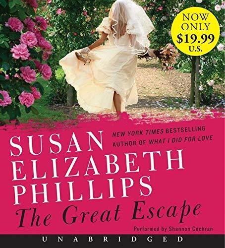9780062270719: The Great Escape