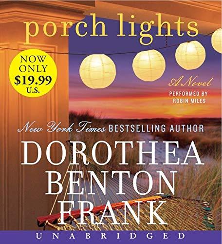 9780062270771: Porch Lights Low Price CD
