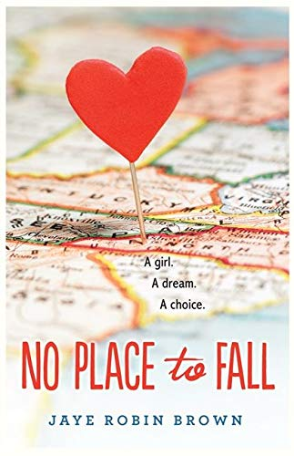 9780062270993: No Place to Fall