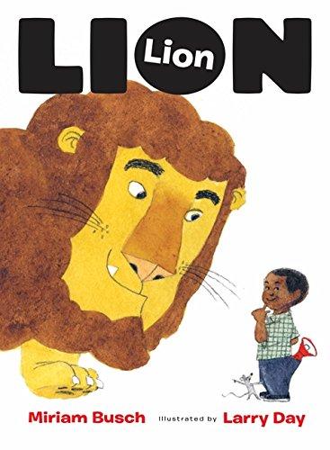 9780062271044: Lion, Lion