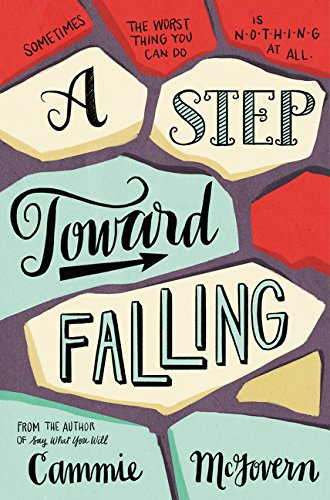 9780062271136: A Step Toward Falling