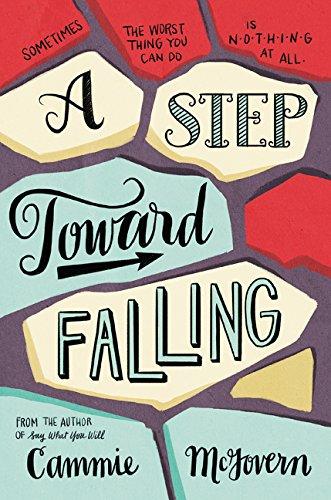9780062271143: A Step Toward Falling
