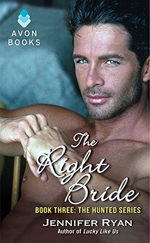 9780062271358: The Right Bride (Hunted (Avon))