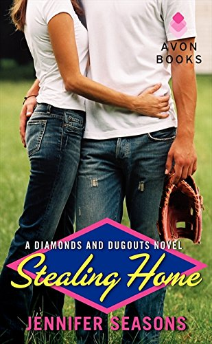 9780062271457: Stealing Home: A Diamonds and Dugouts Novel