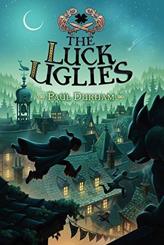 9780062271518: The Luck Uglies