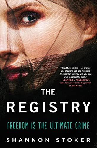 9780062271723: Registry, The