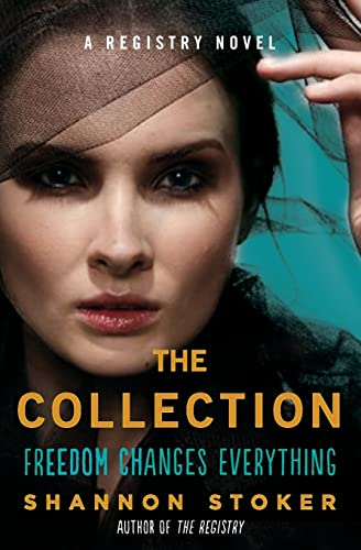 9780062271747: The Collection: A Registry Novel