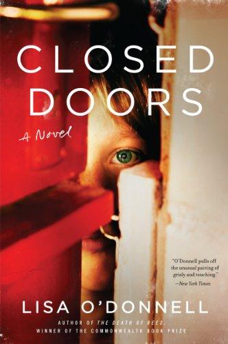 9780062271891: Closed Doors