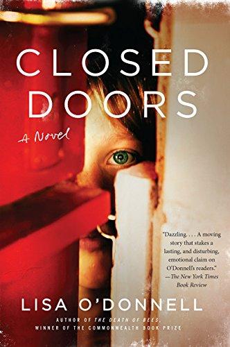9780062271907: Closed Doors (P.S.)
