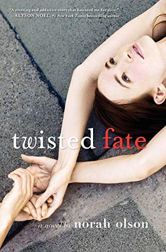 9780062272041: Twisted Fate