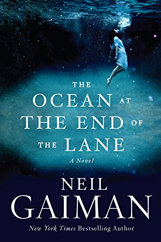 9780062272348: The Ocean at the End of the Lane: A Novel