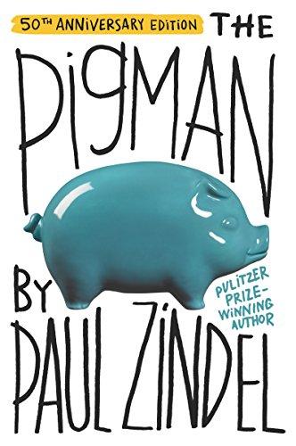 9780062272447: The Pigman