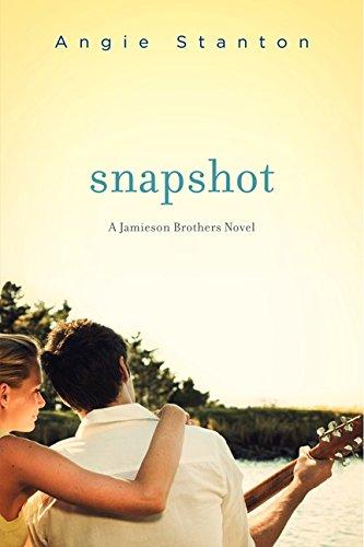 9780062272560: Snapshot (Jamieson Brothers)