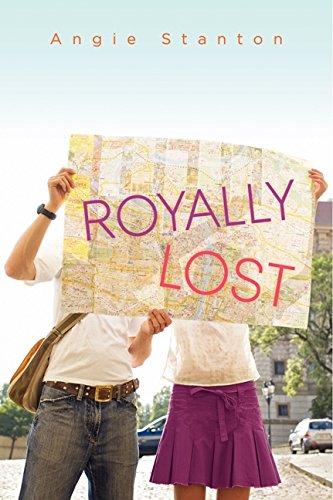 9780062272584: Royally Lost