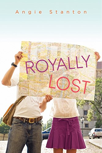 9780062272584: Royally Lost