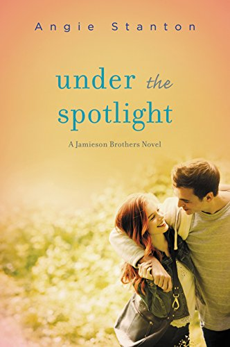 9780062272607: Under the Spotlight (Jamieson Brothers)