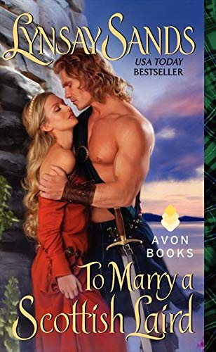 9780062273574: To Marry a Scottish Laird