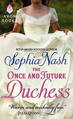 9780062273635: The Once and Future Duchess (Royal Entourage)