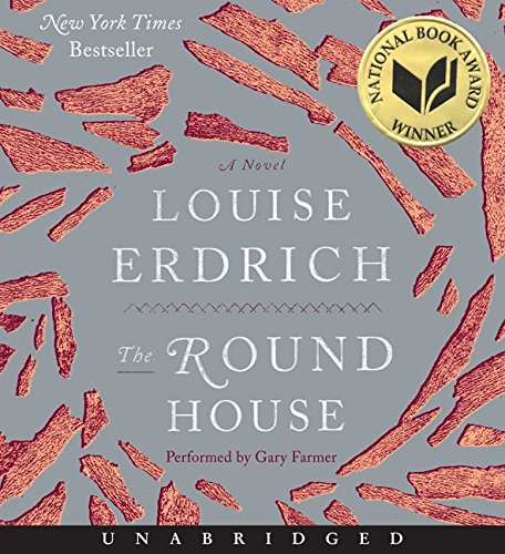 9780062273857: The Round House CD: A Novel