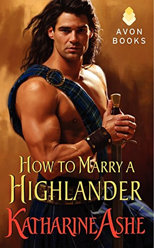 9780062273949: How to Marry a Highlander (Falcon Club Novella)