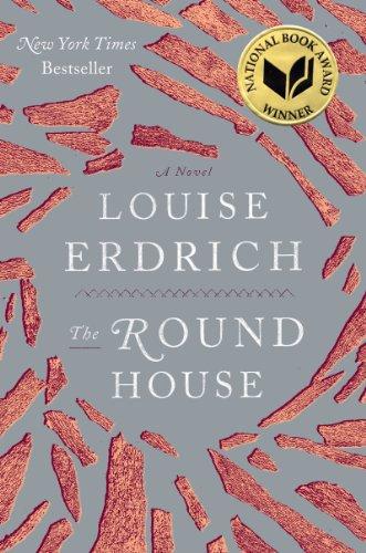 9780062273994: The Round House: A Novel