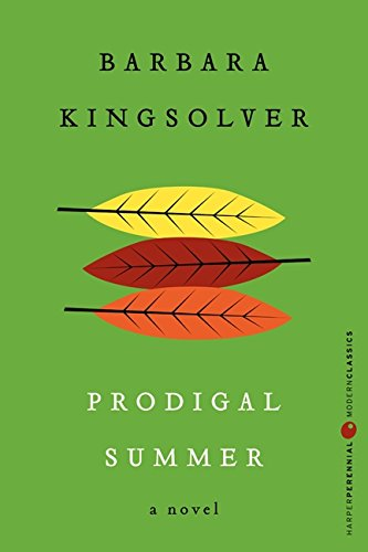 9780062274045: Prodigal Summer: Deluxe Modern Classic