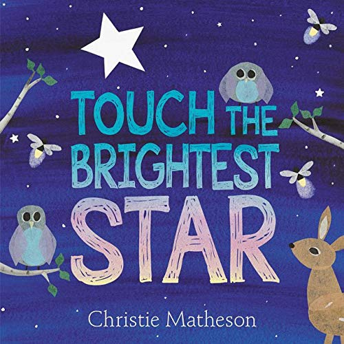 9780062274472: Touch the Brightest Star