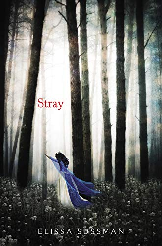 9780062274557: Stray (Four Sisters Novels)