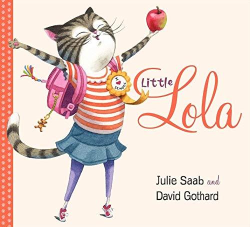 9780062274571: Little Lola