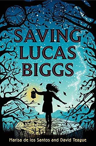 9780062274625: Saving Lucas Biggs