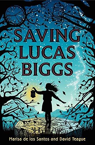 9780062274625: Saving Lucas Biggs