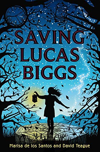 9780062274632: Saving Lucas Biggs