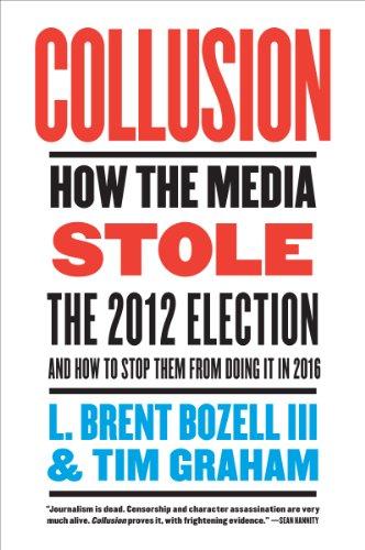 9780062274731: Collusion